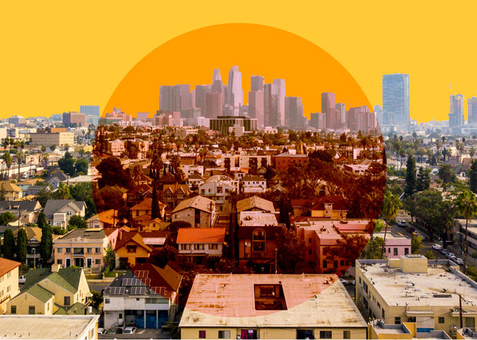 LA, NYC, Miami Rank as Least Affordable Housing Markets