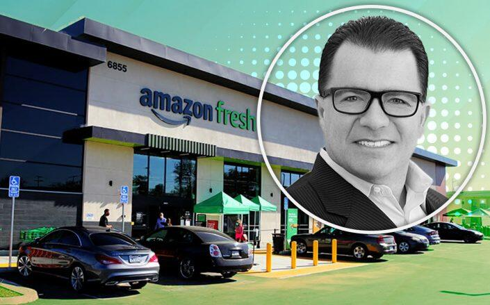 Amazon Fresh on Westside sells for $35M to family office
