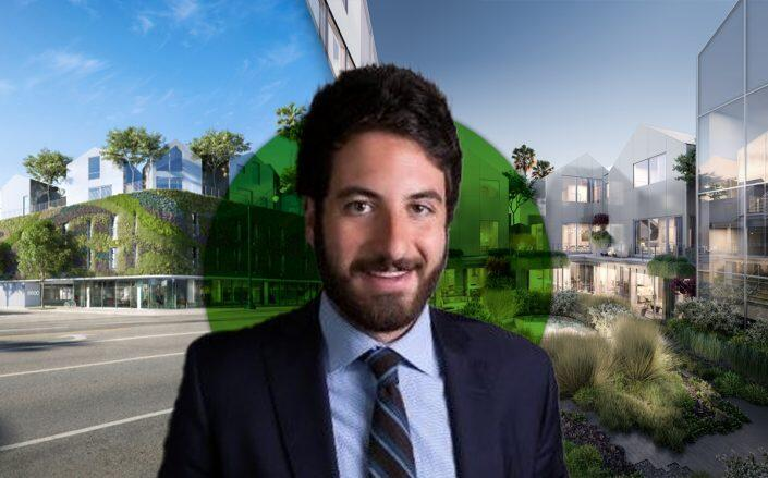 Distressed debt firm buys $25M loan on Garden House condo in Beverly Hills