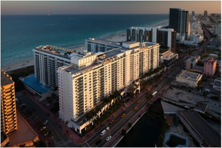 perry south beach gansevoort starwood