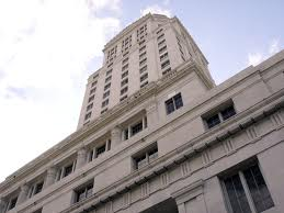 Dade County Courthouse
