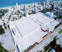 The Miami Beach Convention Center