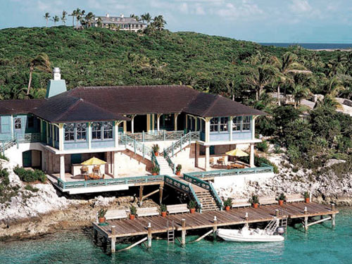 13 Most Expensive Private Islands Owned By Celebrities
