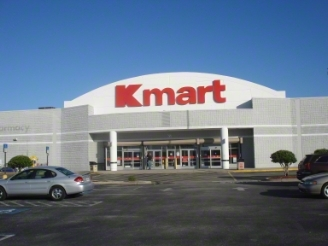 Kmart in Lakeland