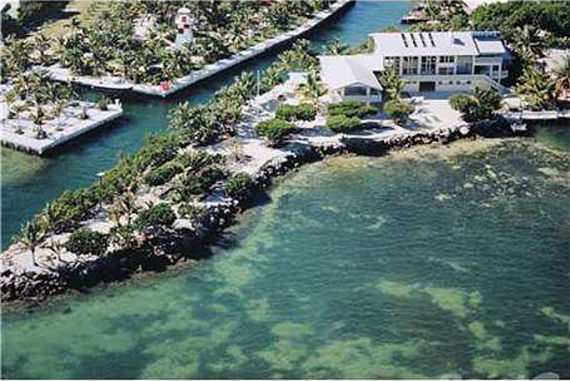 1 Beach Road, Key Largo