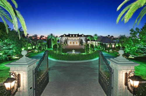 Priciest publicly-listed Palm Beach property