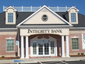 Georgia's failed Integrity Bank
