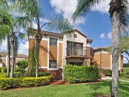 A unit at the Resort at Pembroke Pines