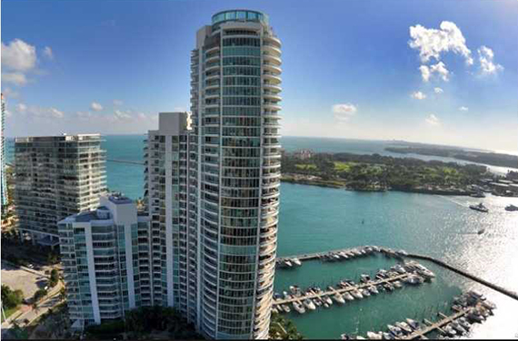 1000 S. Pointe Dr., Miami Beach