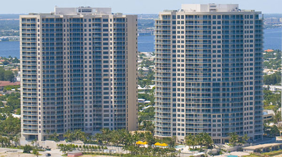 The Ritz-Carlton Residences, Singer Island