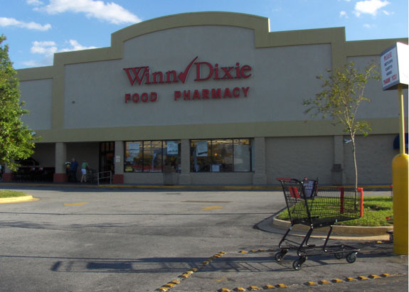 West Palm Beach Grocery Stores