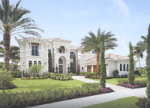 Homes start at $1.5 million at the new Royal Palm Polo.