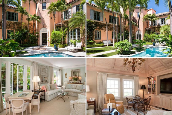 4 Golfview Road in Palm Beach