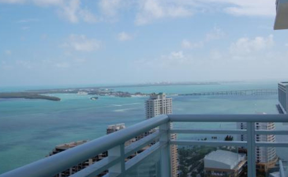 900 Brickell Key Apartment 3003