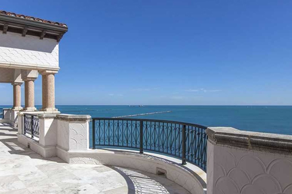 7463 Fisher Island Drive, Miami Beach