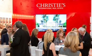 Christie's Art Miami