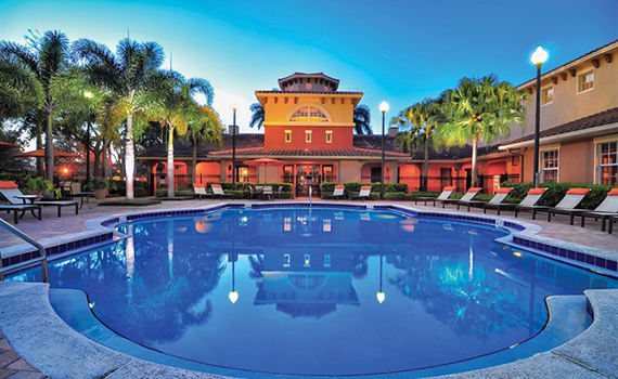 The Resort at Laguna Lakes, an Engler Financial Palm Beach property