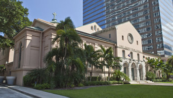 First Presbyterian Church Miami