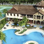 Town Parc at Miralago, a Lennar Homes development in Parkland.