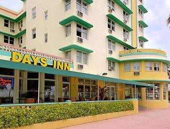 Days Inn And Suites Miami North Beach Oceanfront Hotel