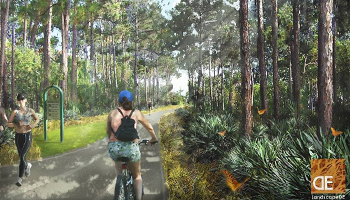 Friends of the Ludlam Trail