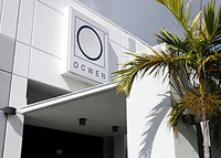 Ocwen financial office