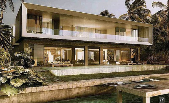 252 Bal Bay Drive in Bal Harbour