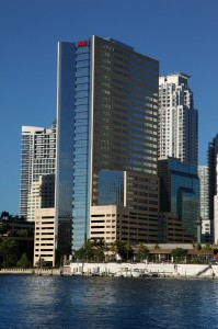 Brickell Bay Office Tower