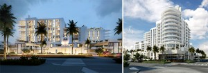 Rendering of Gale Boutique Hotel & Residences in Fort Lauderdale