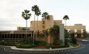 Holiday Inn at 3003 North University Drive in Sunrise