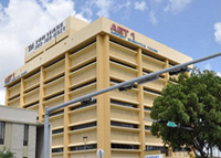 Airport Executive Tower 1 at 1150 N.W. 72 Avenue, Miami