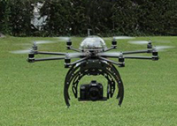 Drones can make site analysis easier.