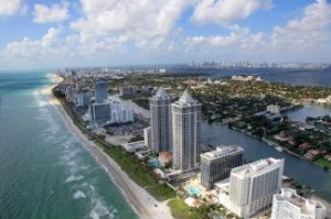 Miami Beach ranked 38th on Livability's Top 100 list