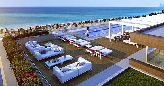 Melia Miami Beach The Best Beaches In World