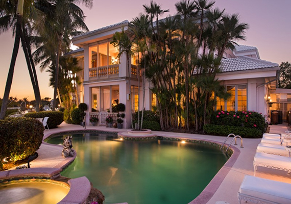 Priciest Listings Tri County Real Estate Zillow