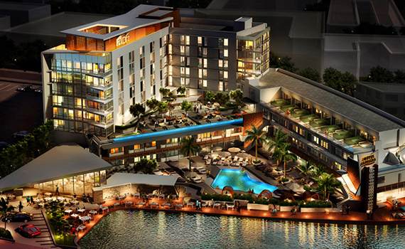 Hotel Openings 1 Hotel Element Miami Doral Aloft