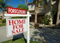 One in every 162 Miami homes is in foreclosure.