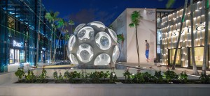 Miami Design District City View Garage Craig Robins