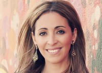 Jessica Goldman Srebnick, CEO of Goldman Properties