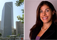 Southeast Financial Center and Nicole Vassilaros