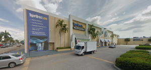 TigerDirect location at the Mall of the Americas