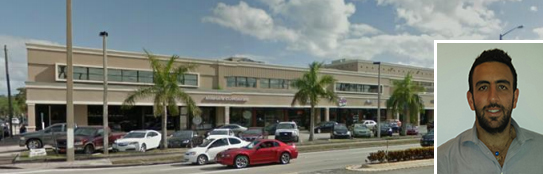 1542 S. Dixie Highway in Coral Gables and Roberto Susi