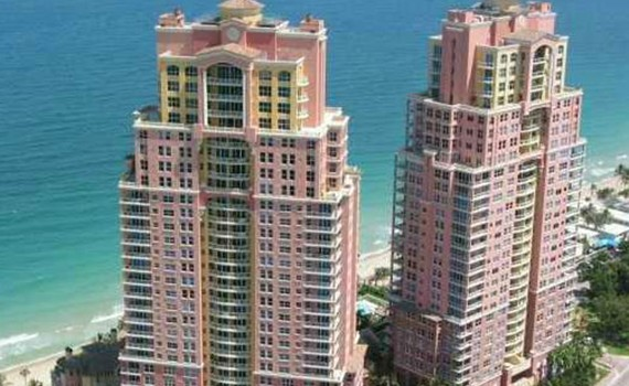 2100 North Ocean Boulevard Broward $5M