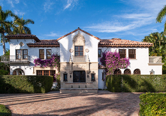 255 Clarke Avenue Palm Beach $13.95M
