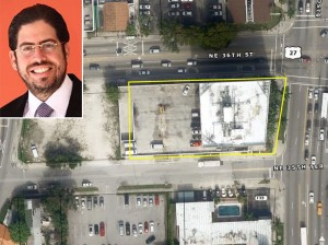 David Martin of Terra Group and 3550 Biscayne Boulevard