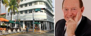 605 Lincoln Road and Michael Wilkings