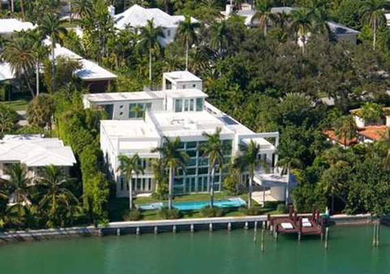 94 La Gorce Circle Miami-Dade $18M