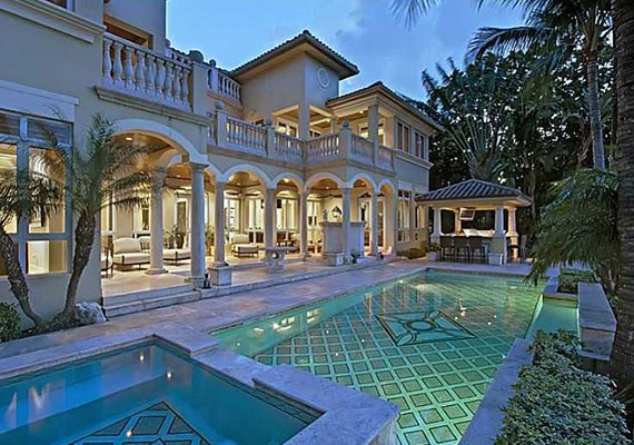 2543 Mercedes Drive | Broward | $4.5M