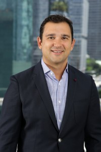 Victor Ballestas, Integra Investments principal
