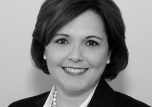 Anna Rossie-Alvarez, the new commercial director for One Sotheby's International Realty